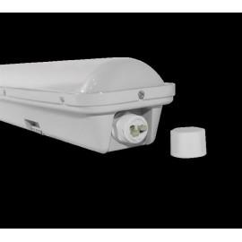 Corp de iluminat interconectabil cu LED IP65