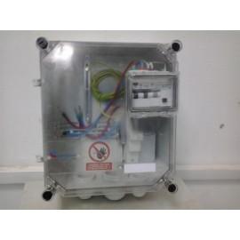 Bloc cu masura si protectie monofazat ST3-2014-ELECTRICA