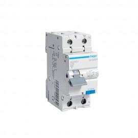 Disjunctor diferential P+N 32A-30mA, C, 4.5kA Tip AC Hager AD882J
