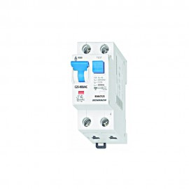 Intreruptor automat diferential B32/30mA 6kA tip AC 1P+N