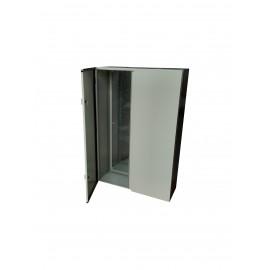 Tablou metalic cu contrapanou 32-400/120, IP56, 120 x 80 x 30 cm