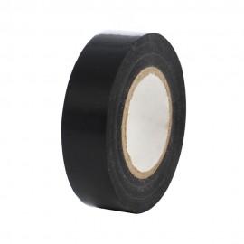 Banda izolatoare Comtec neagra 20 m x 0.15 mm x 19 mm