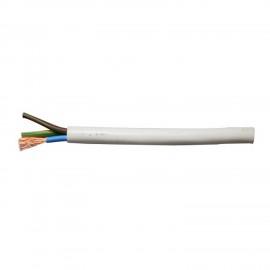 Cablu electric MYYM / H05VV-F 3 x 2.5 mmp, cupru