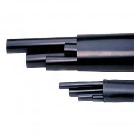Set tuburi termocontractabile, perete mediu, pentru cablu cu 3 conductoare, cu adeziv - 1.5